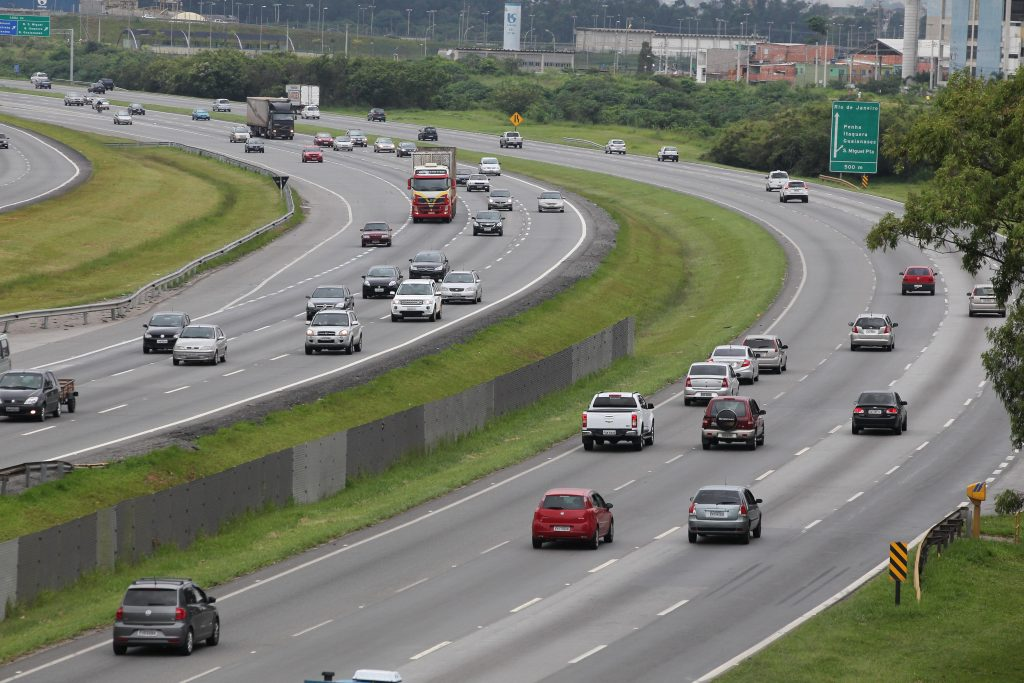 Dnit e Exército iniciam quarta etapa de pesquisa sobre rodovias