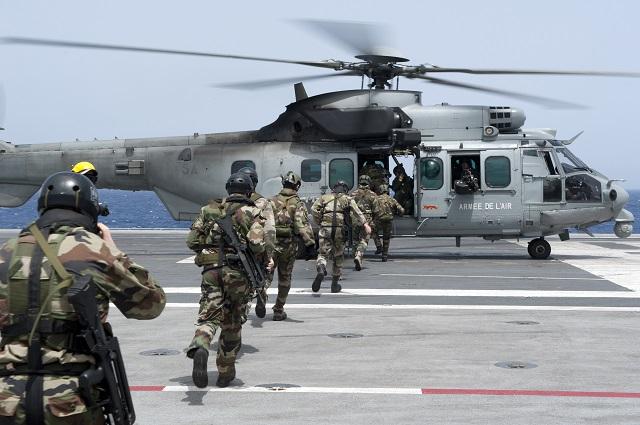 Foto: Airbus Helicopters (meramente ilustrativa).