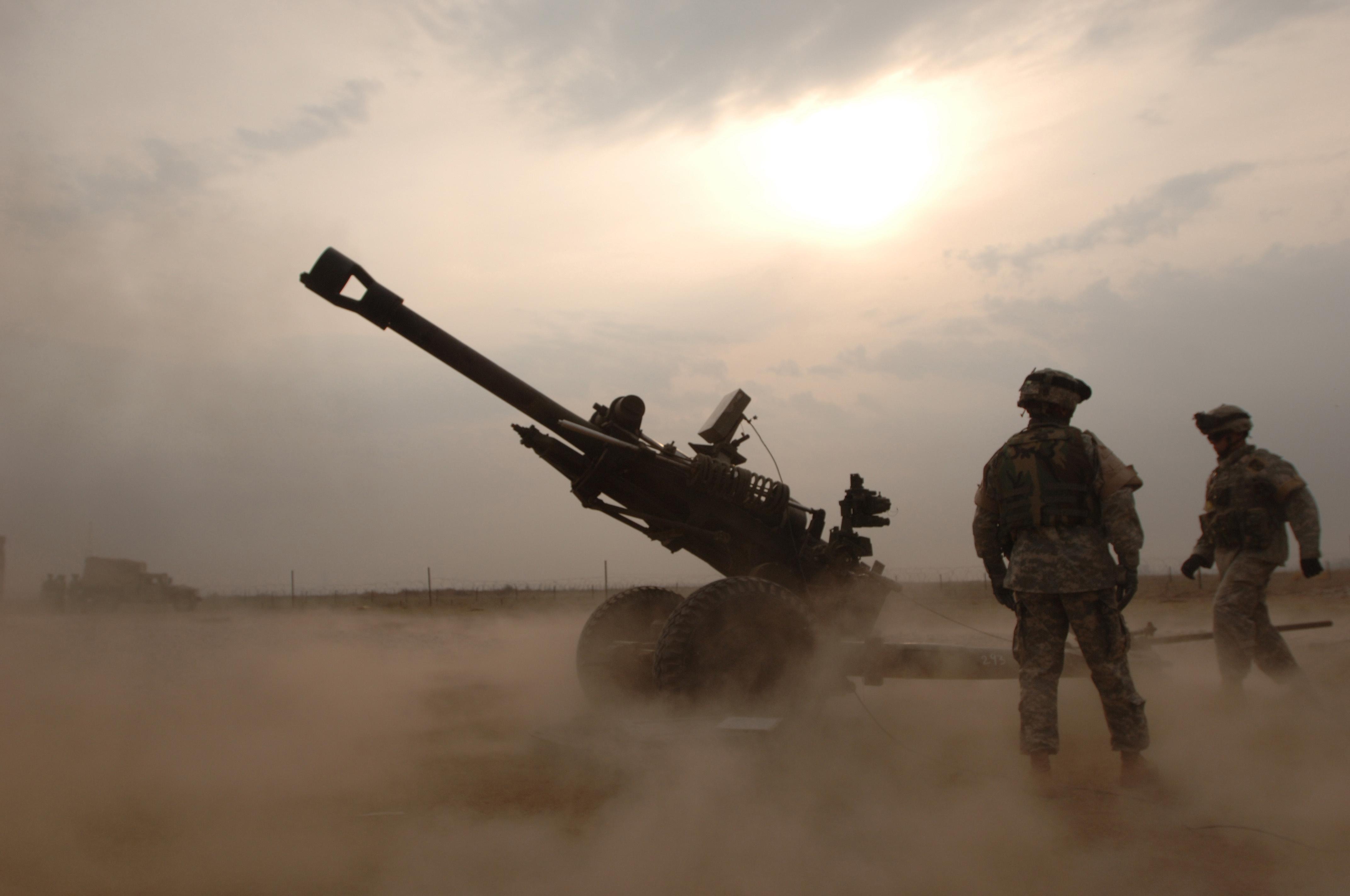 ESPECIAL Reforço de peso! Exército colombiano gastará mais de USD 900 milhões para aumentar o poderio de sua Artilharia com as armas de 105 mm da BAE Systems