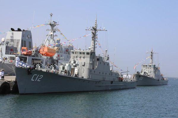 ESPECIAL ÁFRICA: Pequim e sua indústria naval empreendem ofensiva entre as marinhas da costa ocidental da África (onde a MB tenta, há anos, se firmar como parceira…)