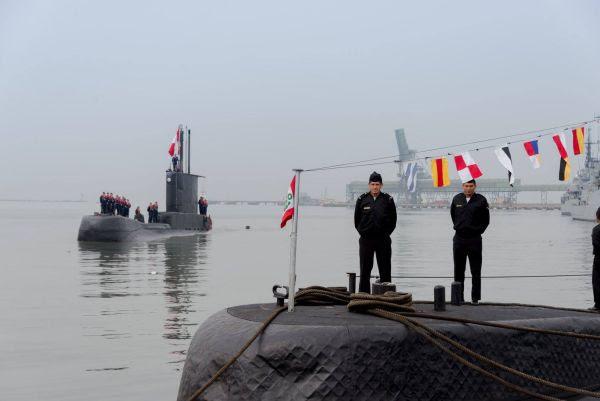 ESPECIAL Disponibilidade! O segredo da Força de Submarinos peruana para conquistar credibilidade (e prestígio) fora da América do Sul…