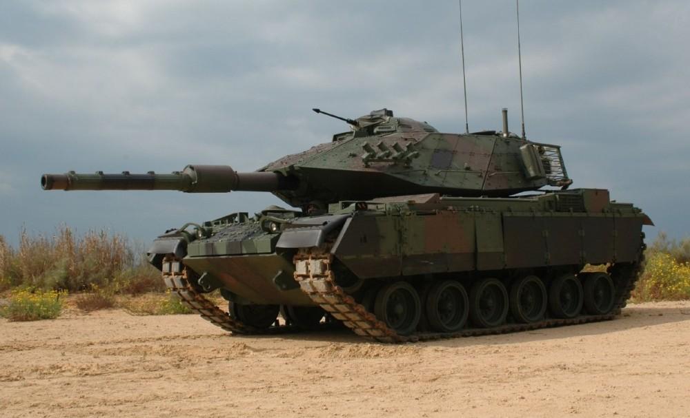 TECNOLOGIA: M-60, um 'velhinho' popular e ainda muito guerreiro…