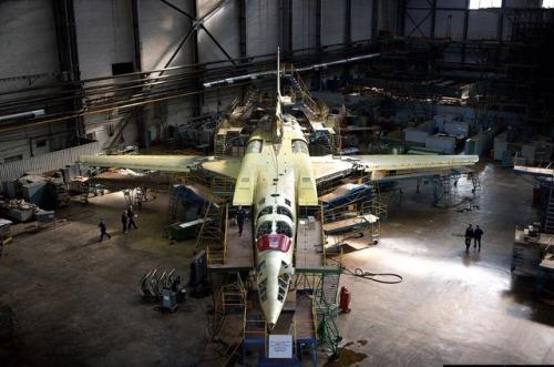 Bombardeiros supersônicos Tu-22 M3 serão modernizados a partir de 2018