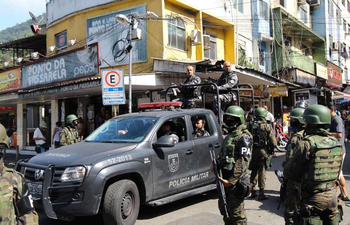 SEGURANÇA PÚBLICA: Dias antes de mortes no Salgueiro, reunião na cúpula da segurança decidiu infiltrar militares na mata