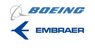 Boeing conversou com Embraer sobre possível aquisição, diz Wall Street Journal…