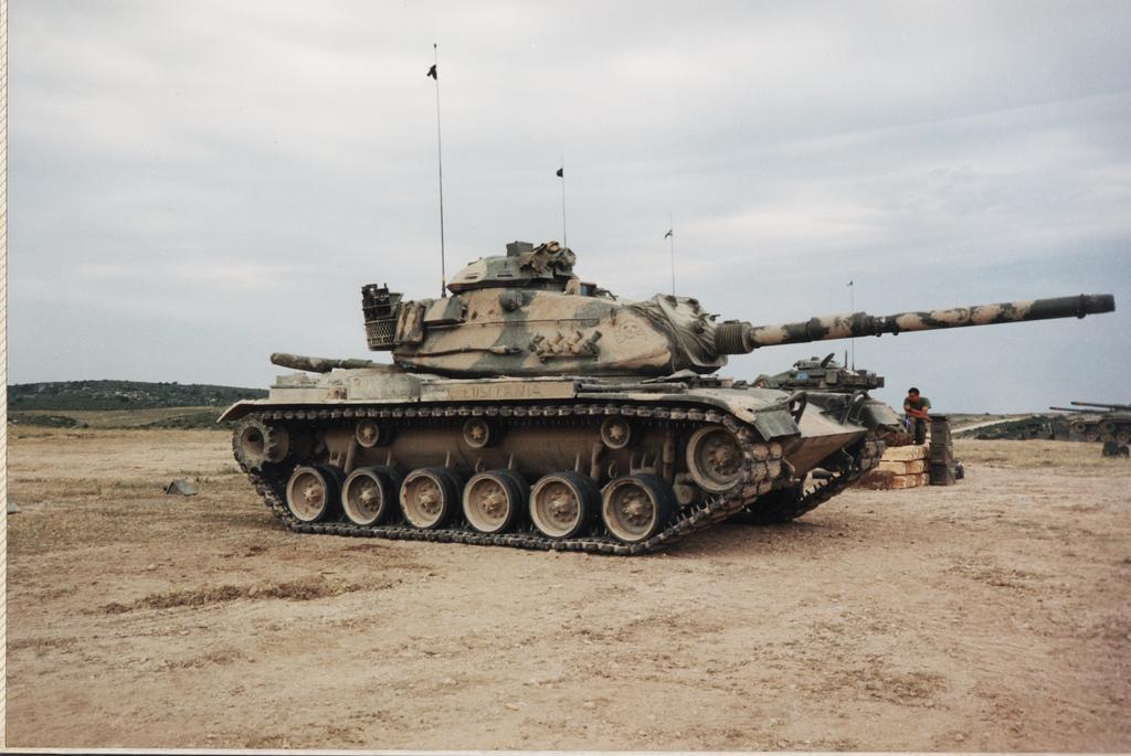 Corpo de Fuzileiros Navais Espanhol apresenta plano de modernização dos seus meios blindados
