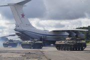 Editorial: Panorama da Aviação de Transporte Militar Russa Parte 1
