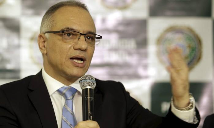 SEGURANÇA PÚBLICA: Batalhão criado para Olimpíada e Copa será renomeado e atuará em áreas com mais crimes no RJ