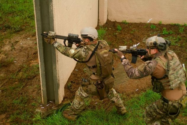 Forças especiais do Chile e dos EUA se preparam para desafios regionais