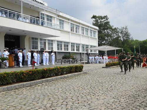 ADSUMUS: Força de Fuzileiros da Esquadra (FFE) completa 61 anos