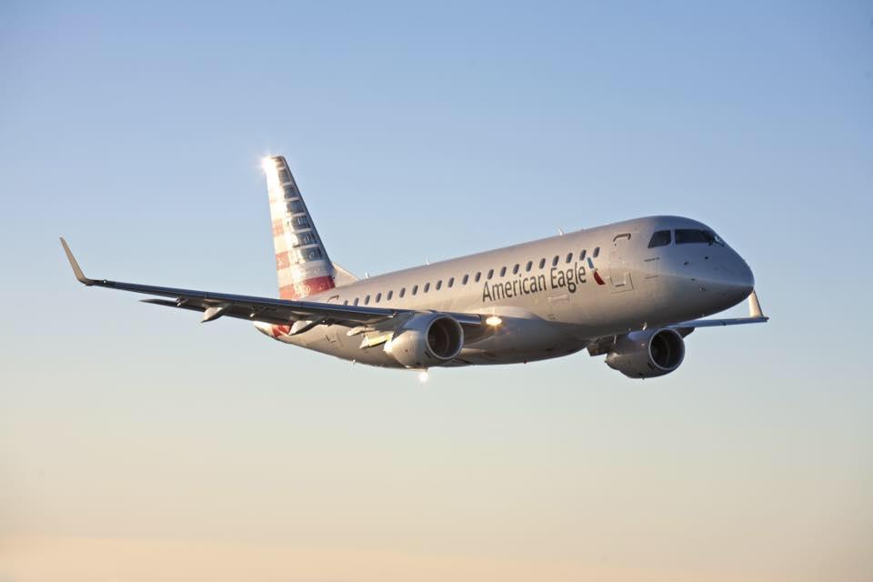 Embraer negocia encomendas do jato E-175 com várias companhias aéreas da Índia, diz executivo