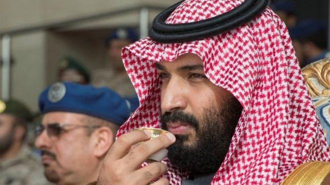 Os reatores nucleares da Arábia Saudita que geram disputa entre EUA, China e Rússia