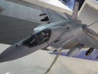 Coreia do Sul confirma Meteor e Iris-T no  KF-X
