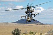 AH-X BR: Denel AH-2 Rooivalk