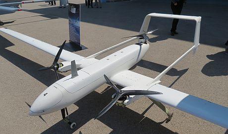 IAI centra esforços na energia verde para desenvolver aeronave movida a eletricidade