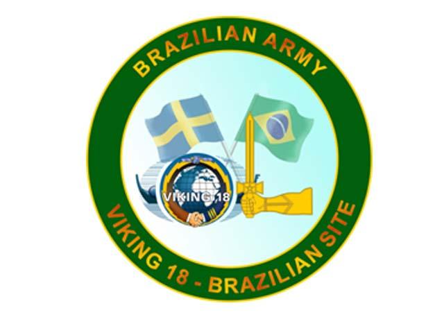 Exercício na Suécia terá um Posto de Comando assistido por computadores desdobrado pelo Exército Brasileiro.