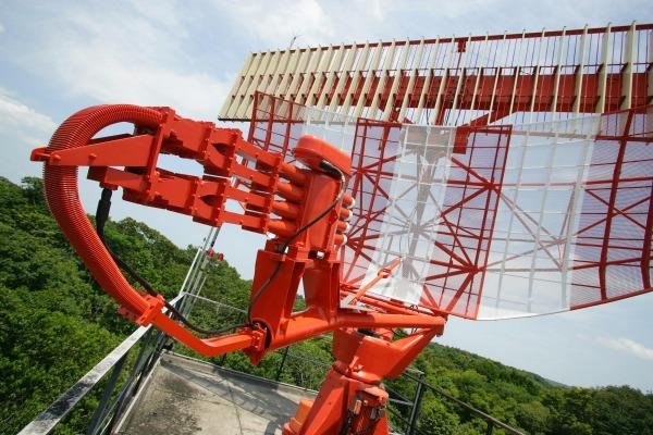 Departamento de Controle do Espaço Aéreo (DECEA) participa, no Canadá, de testes de modernização de radares utilizados na Amazônia
