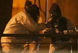 Potências ocidentais pedem que Rússia explique ataque com agente nervoso contra ex-espião