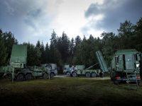 Joint venture da MBDA e Lockheed Martin para defesa alemã de próxima geração