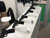 Por que as armas brasileiras são ruins?