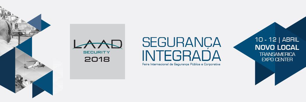 Principal feira de Segurança Pública e Corporativa da América Latina começa semana que vem em São Paulo