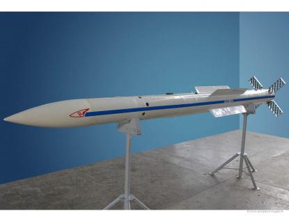 RVV-SD A nova arma para o SU-57 e demais caças da VKS