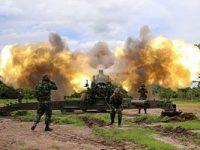 """Plano Brasil/Exército Brasileiro (EB)/Análise: """"Artilharia do EB se prepara para incorporar o canhão M198 Howitzer 155 mm"""""""