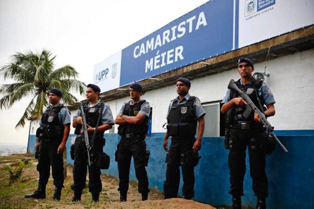 Segurança Pública: Gabinete de Intervenção no RJ decide acabar com metade das UPPs