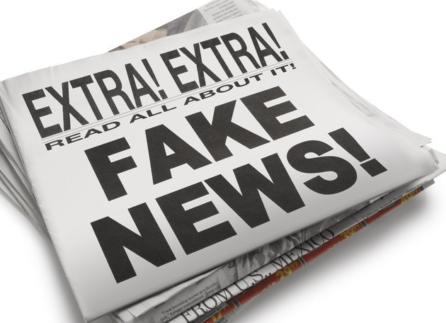 "Mentiras no mundo virtual: ""fake news"" e narrativa do discurso"