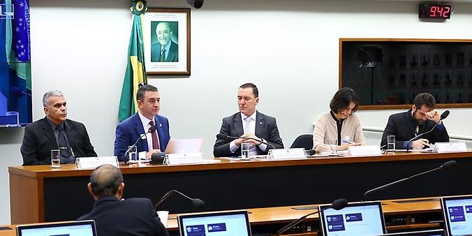 Agência Brasileira de Inteligência (Abin) defende mais preparo do Brasil contra agroterrorismo e sabotagem na agricultura