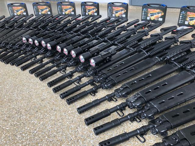 Governo Federal Implementa Plano Nacional de Apoio e Fortalecimento das Polícias Estaduais