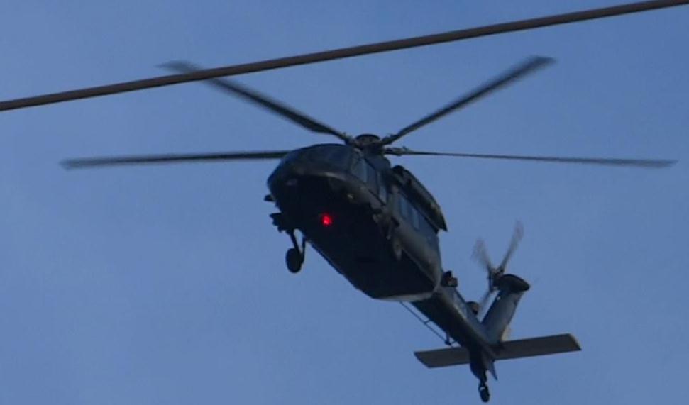 Helicóptero utilitário médio chinês Z-20 entra em estágios finais de desenvolvimento