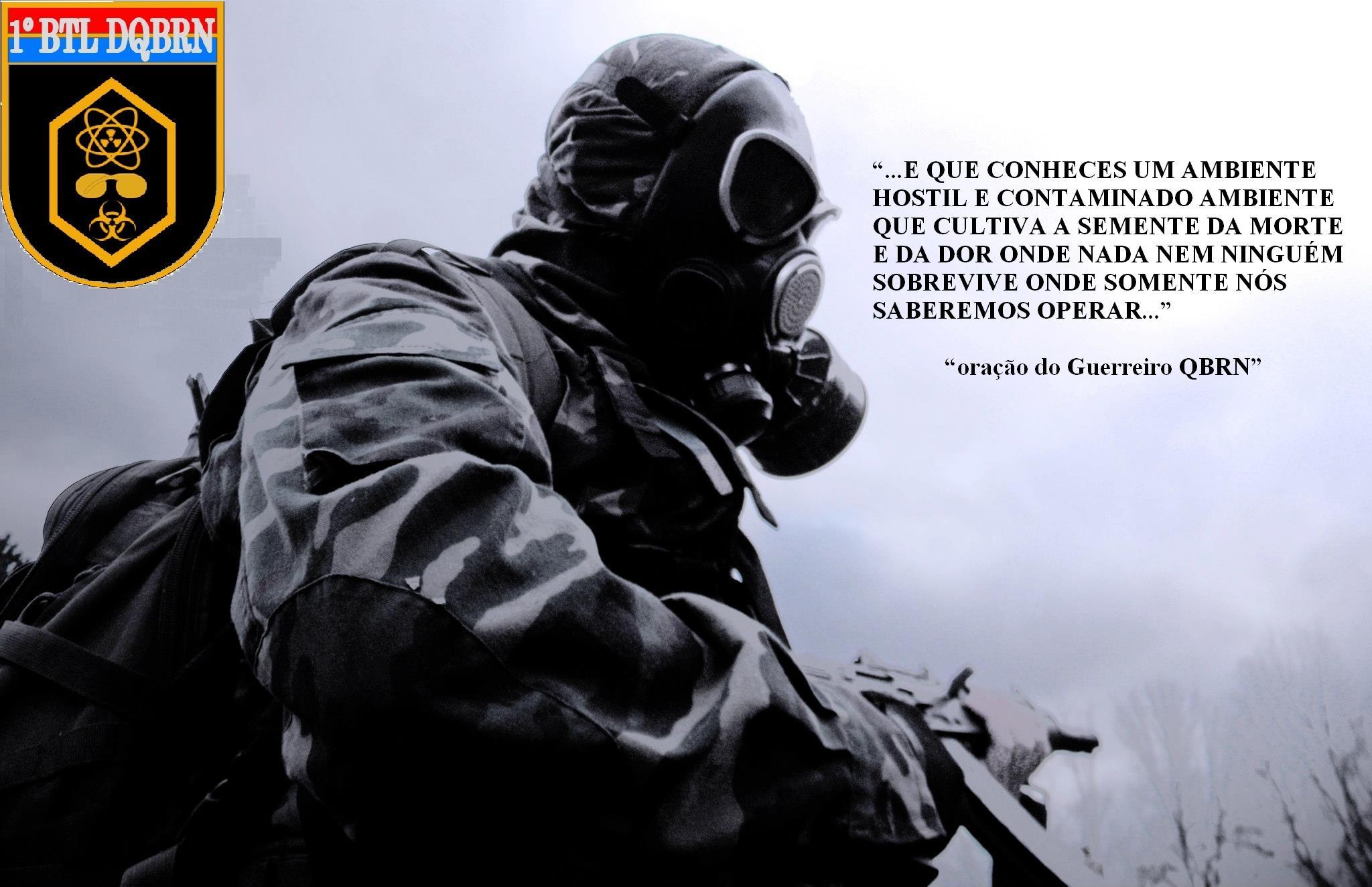 Capacidade de Defesa Química do Exército Brasileiro
