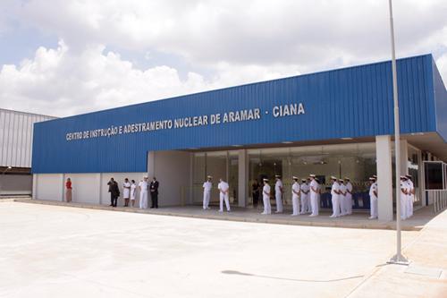 Lançamento da pedra fundamental do Reator Multipropósito Brasileiro será na sexta dia 08/06