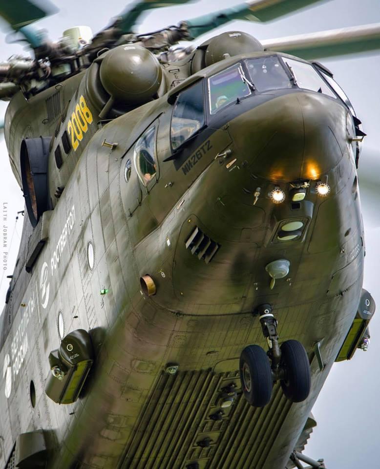ROSTEC espera assinar contrato para novos helicópteros Mi-26T2V  em 2019