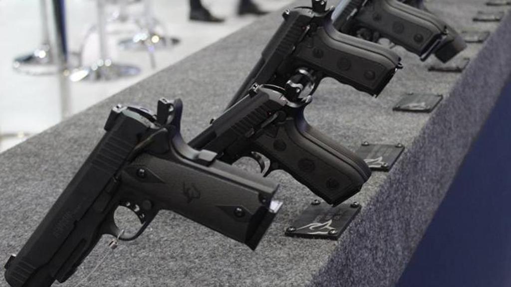 Estados e PF usam brecha na lei para quebrar 'monopólio' de armas da Taurus