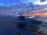 Saab-Damen revelou o projeto de substituição dos submarinos da classe Walrus (Morsa)