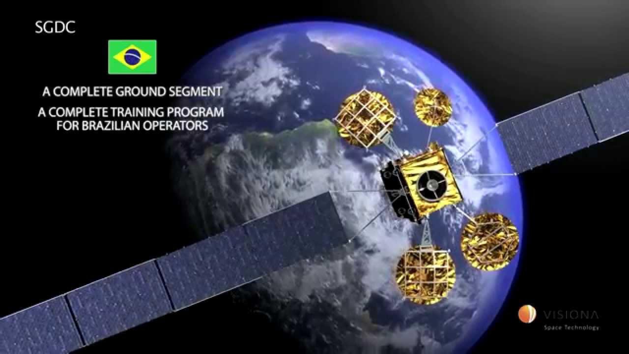 Supremo Tribunal Federal (STF) mantém suspensão do acordo entre Telebras e Viasat para satélite brasileiro bilionário