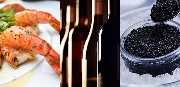 Exército faz licitação para comprar 2 toneladas de camarão, caviar e espumante…