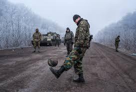 Putin alerta Ucrânia a evitar ação militar no leste durante Copa do Mundo
