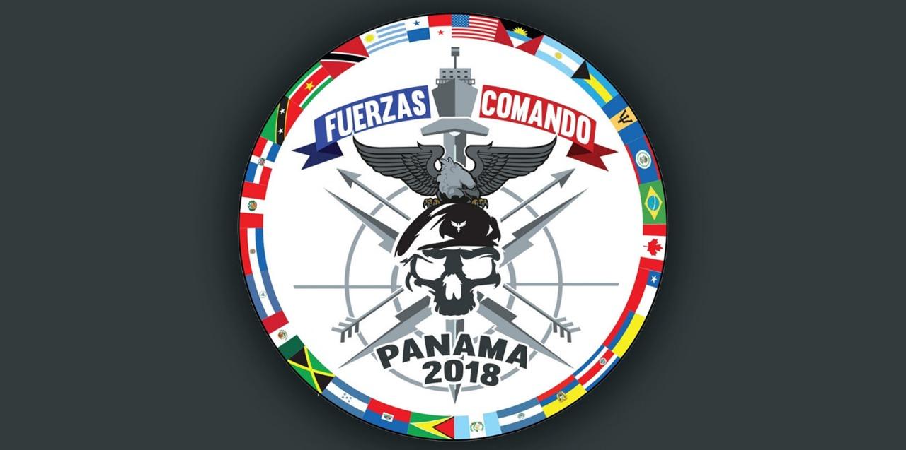 Panorama: Fuerzas Comando 2018