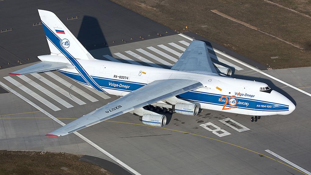 Fabricante de aviões da Ucrânia se volta para o Oeste e assina acordo com a Americana Boeing