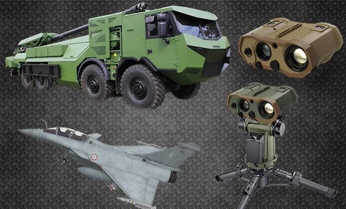 França pode vender armas e equipamentos militares ao Azerbaijão