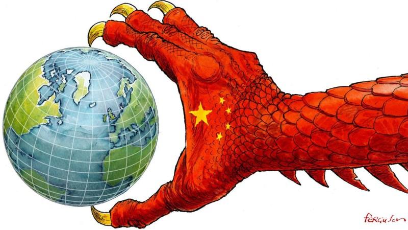 Em 2049 - China será a primeira potência mundial