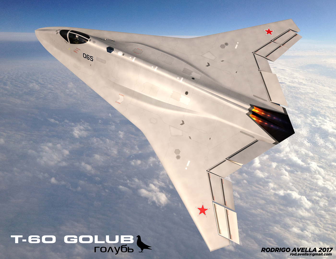 O Su-57 deve ser considerado como uma aeronave com potencial de exportação, e os esforços devem se concentrar na criação de um caça da 6ª geração!!!!!!