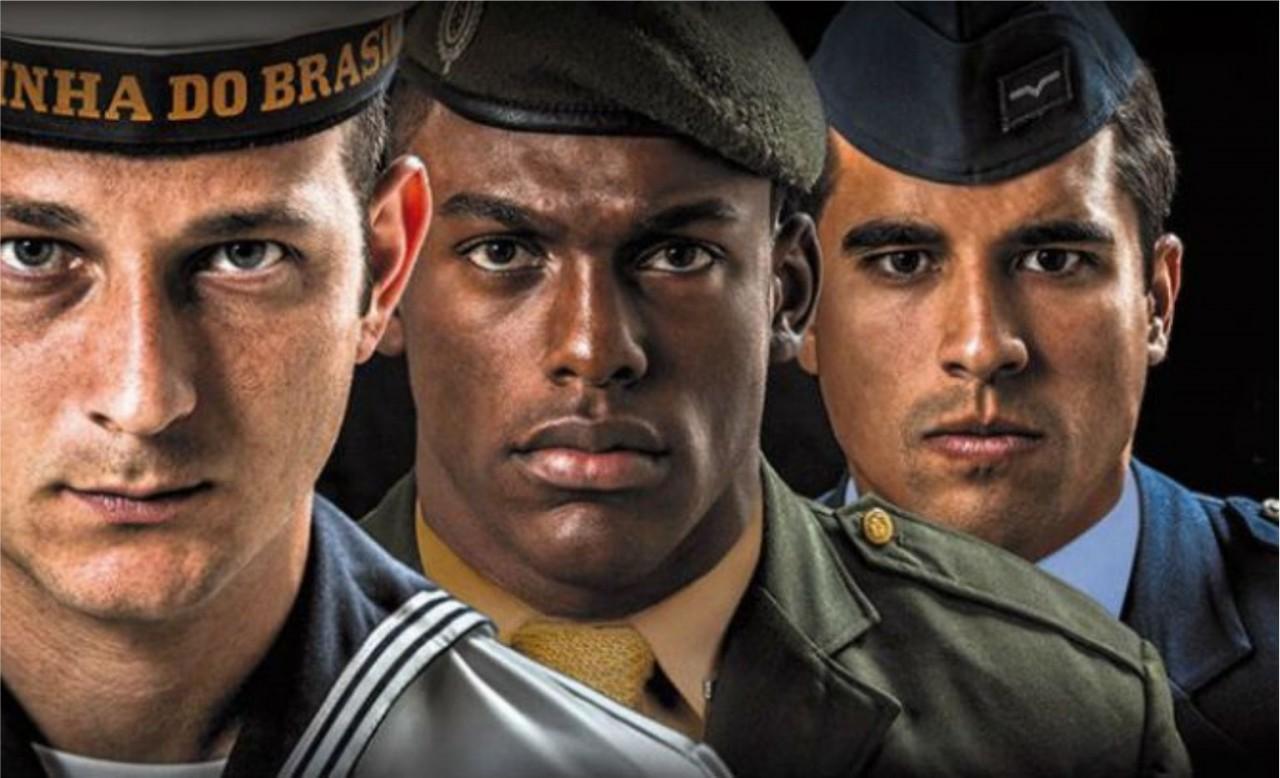 Jovem do Serviço Militar – Novo Perfil