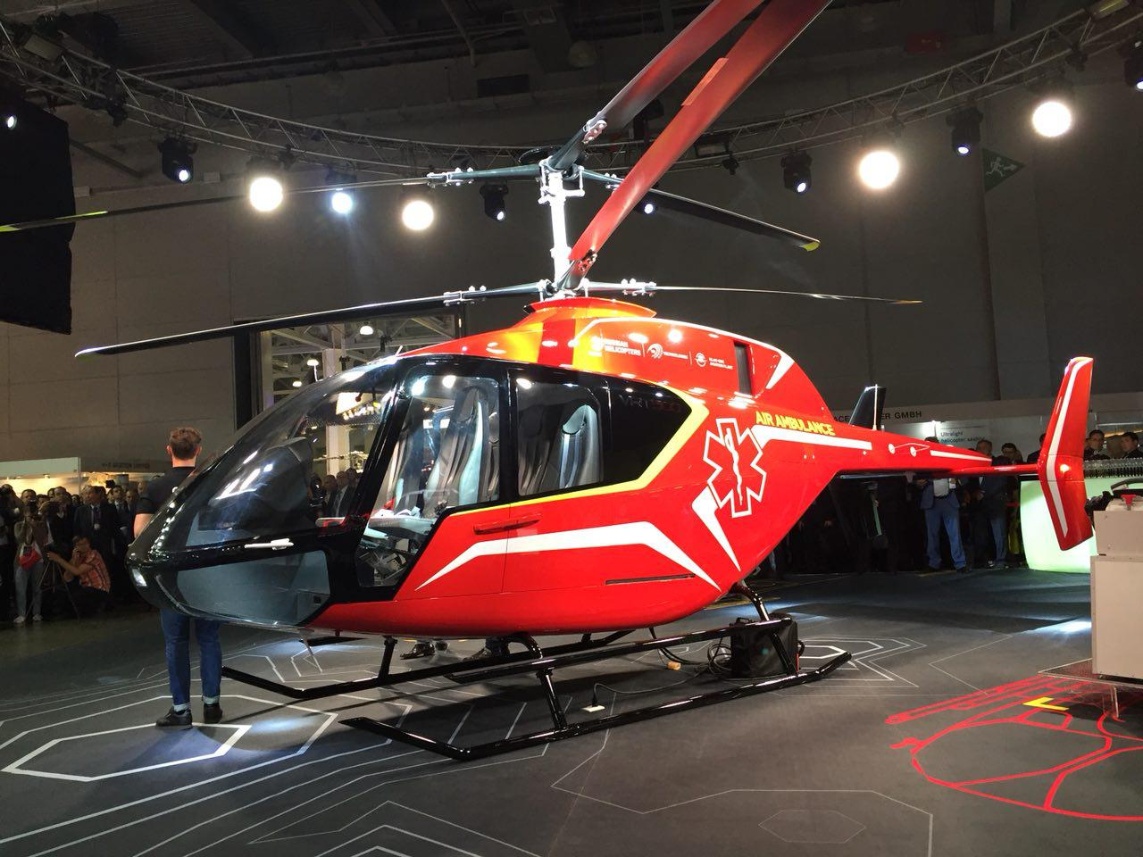 VRT500 iniciará os testes aerodinâmicos em breve