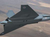 BAE revela conceito de caça de 6ª Geração BAE- Tempest