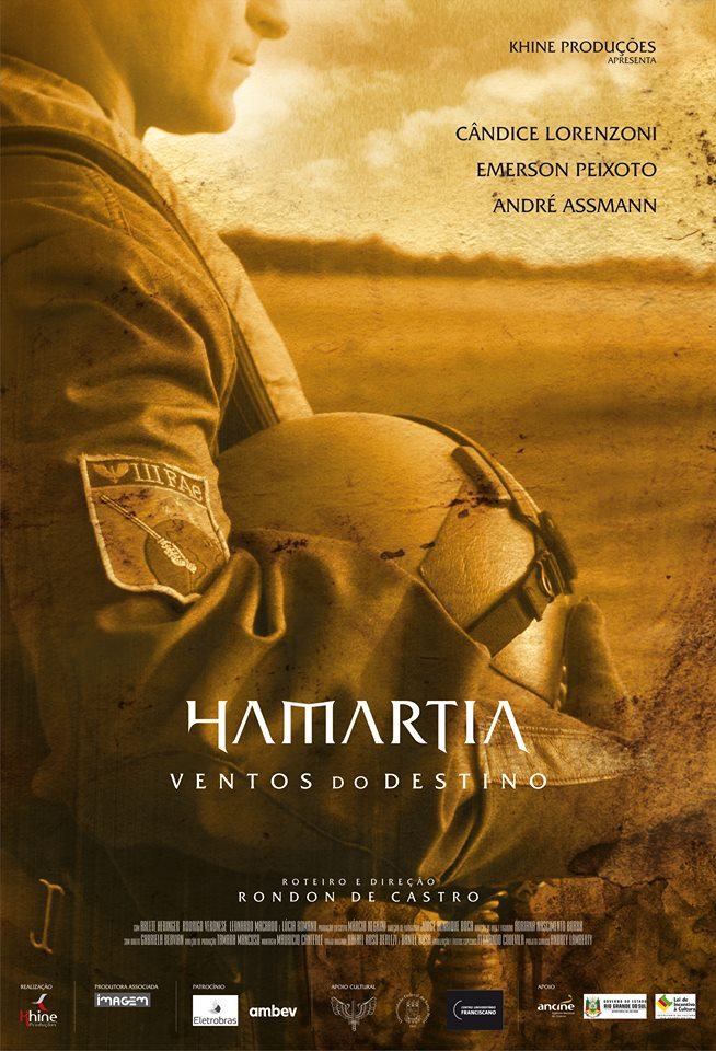 "Dica de Cinema: ""Hamartia – Ventos do Destino"""