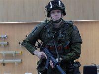 Army-2018: Demonstrado o novo Exoesqueleto para o Exército Russo
